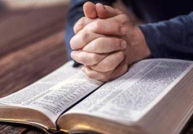 Billede af Bibelen